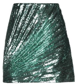 Marco De Vincenzo Mini skirt