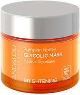 Andalou Naturals Glycolic Brightening Mask Pumpkin