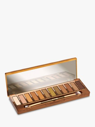 Urban Decay Naked Honey Makeup Palette, Multi