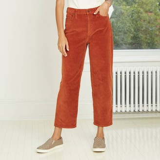 Universal Thread Women' High-Rie Vintage traight Cropped Jean - Univeral ThreadTM 0
