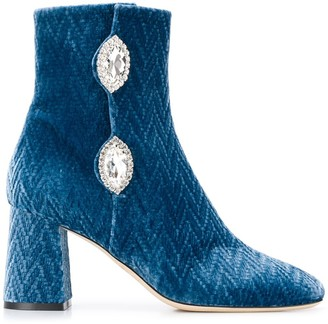 Giannico Julie ankle boots
