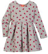 Joe Fresh Pleated Dress (Toddler & Little Girls)