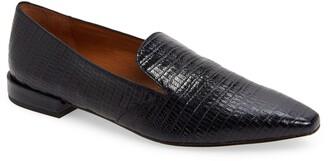 Franco Sarto Parma Pointed Toe Loafer