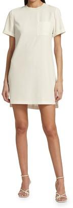 Alice + Olivia Catalina T-Shirt Dress