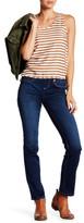 Seven7 Slim Straight Leg Denim Jean