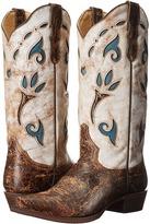 Stetson Arizona Cowboy Boots