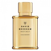 Beckham Instinct Gold EDT 50 mL