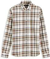 Scotch & Soda Scotch&Soda Regular-Fit Printed Shirt