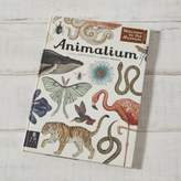 The White Company 'Animalium' Book