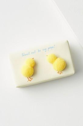 George & Viv Chicks Bar Soap