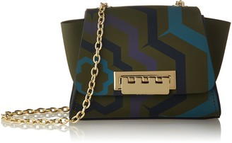 ZAC Zac Posen Eartha Mini Chain Crossbody