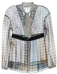 Stefanel Long sleeve shirts