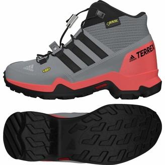 adidas Unisex Kids' Terrex Mid GTX K High Rise Hiking Boots