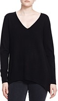 The Kooples Cashmere V-Neck Sweater