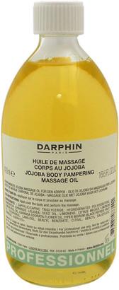 Darphin Jojoba Body Pampering 16.6Oz Massage Oil