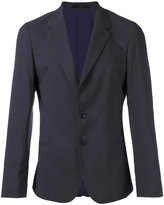Paul Smith two-button blazer - men - Cotton/Cupro/Modal/Cashmere - 46