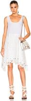 No.21 No. 21 Tank Lace Dress