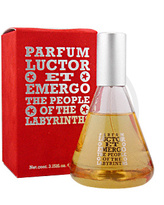 People of the Labyrinths - Luctor et Emergo - Parfum - 100 ml