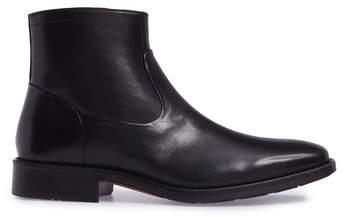 Johnston & Murphy Men's Lancaster Zip Boot