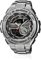 G-Shock G-Steel 3d Watch