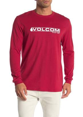 Volcom Vern Long Sleeve T-Shirt