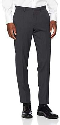 S'Oliver BLACK LABEL Men's 02.899.73.4464 Suit Trousers