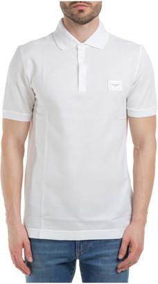 Dolce & Gabbana Craft Polo Shirts