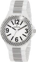 Invicta Women's 1184 Ceramic Dial Ceramic Watch