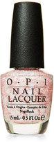 OPI Petal Soft Nail Lacquer