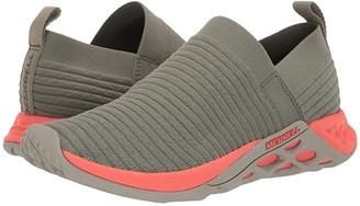 Merrell Range Laceless AC+ (Lichen) Women's Shoes