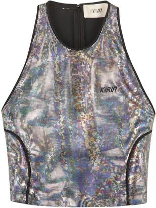 Kirin Techno Fabric Tank-top