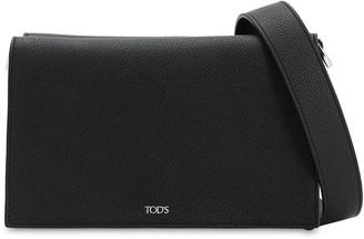 Tod's Mini Smooth Leather Selleria Bag