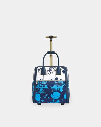 Ted Baker ASTTERR Bluebell travel bag