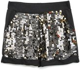 GUESS Sequin Shorts (7-16)