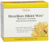 GiGi Brazilian Bikini Hard Wax Kit