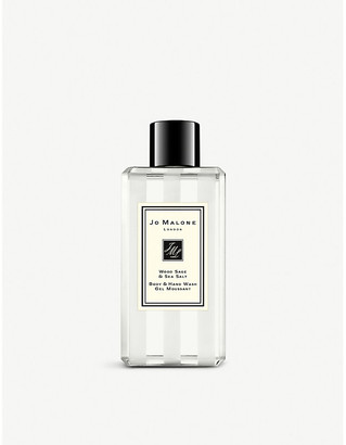 Jo Malone Wood Sage & Sea Salt body and hand wash 100ml