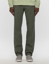 Norse Projects Aros Light Twill Pants