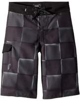 Vans Kids Check Yourself II Boardshorts Boy's Swimwear