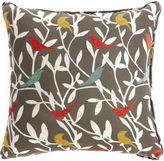 Asstd National Brand Birch Small Poly Decorative Square Throw Pillow