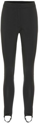 Low Classic Stretch-jersey stirrup leggings
