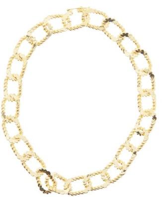 Sophie Buhai 18kt Gold-vermeil Rope-chain Necklace - Gold