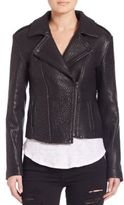 Joe's Jeans Rene Leather Jacket