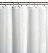 Charter Club Classic Shower Curtain Liner