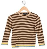 Etro Boys' Striped Knit Top