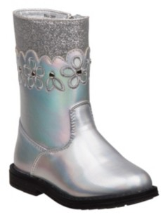 Laura Ashley Toddler Girls Boots