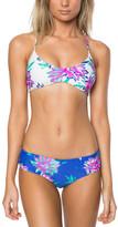 O'Neill Women's Moon Struck Bikini Top