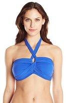 CoCo Reef Women's St. Barths Star Bra Bikini Top