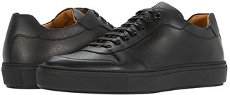 HUGO BOSS Mirage Low Top Sneaker by BOSS (Black) Men's Shoes