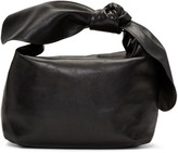 Simone Rocha Black Little Knot Bag