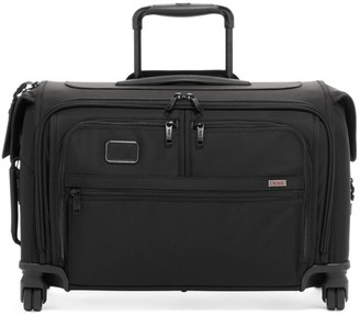 Tumi Alpha 3 Garment 4-Wheel Carry-On